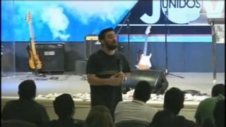 Lucas Conslie - Como Ser Sensible A La Voz Del Espiritu Santo? thumbnail