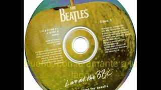 Watch Beatles A Shot Of Rhythm And Blues video