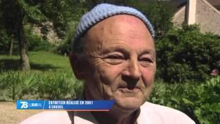 Hommage : rencontre avec l'écrivain Michel Tournier