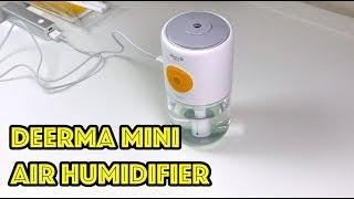 Авто увложнитель Deerma Mini Air Humidifier (Xiaomi)