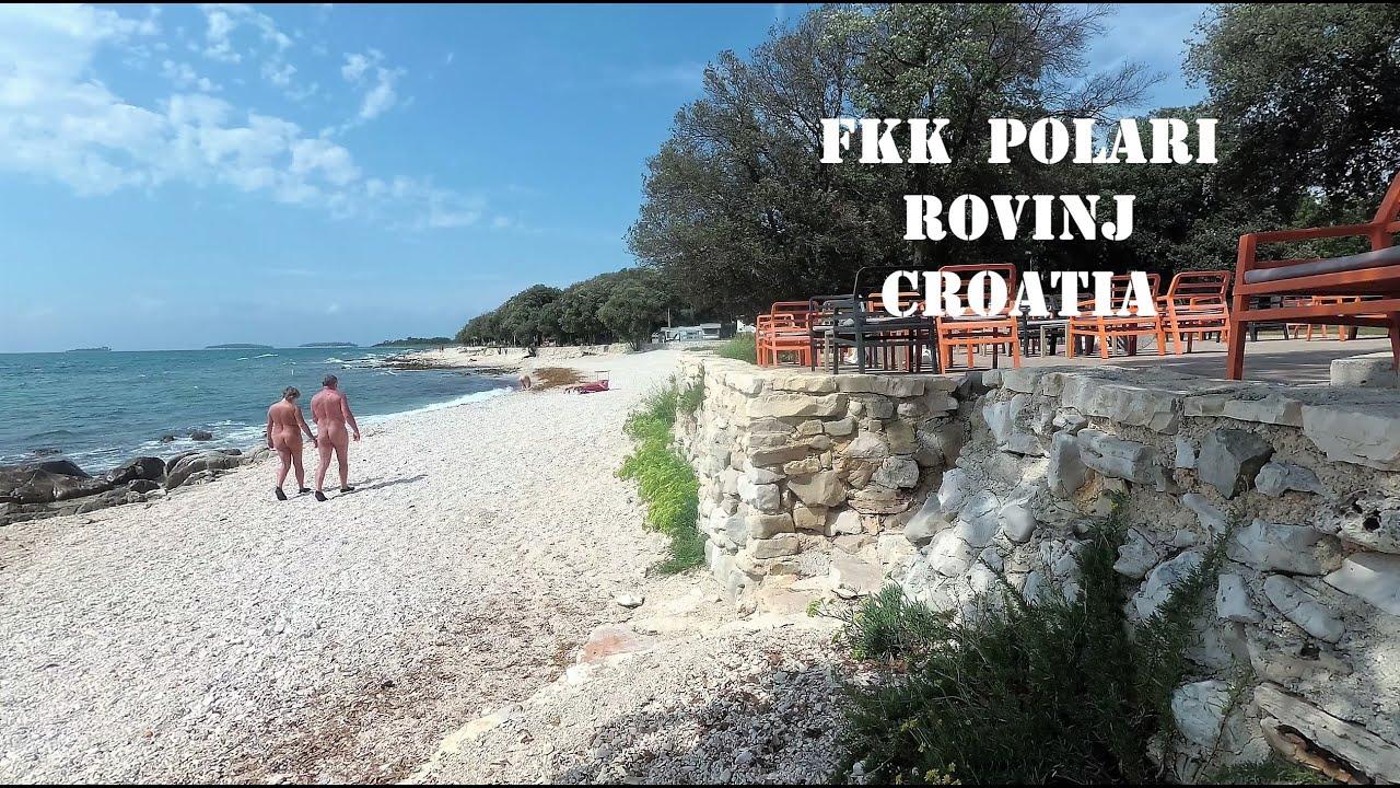 Fkk strände kroatien krk