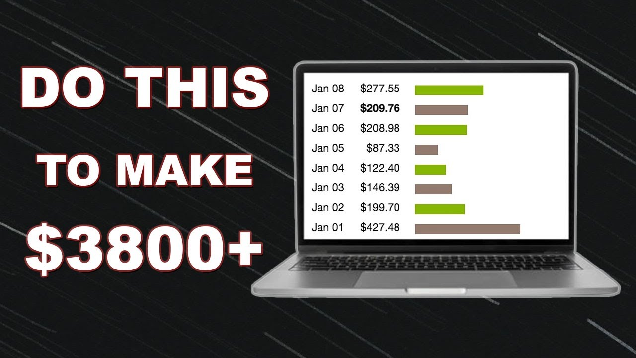 Earn $280 in 30 min With Clickbank - Make Money Online