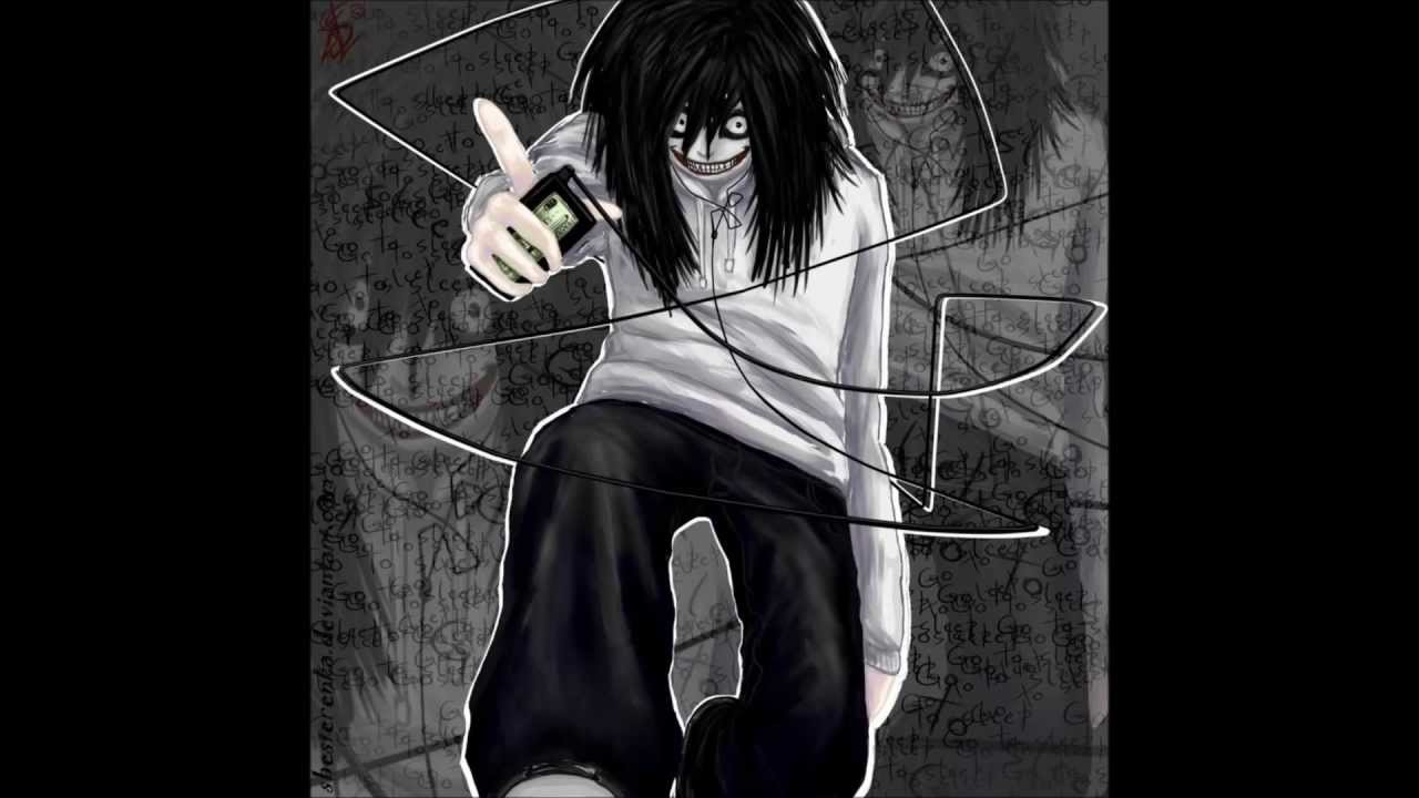 Jeff The Killer - Sexting - Fans - Youtube-3631