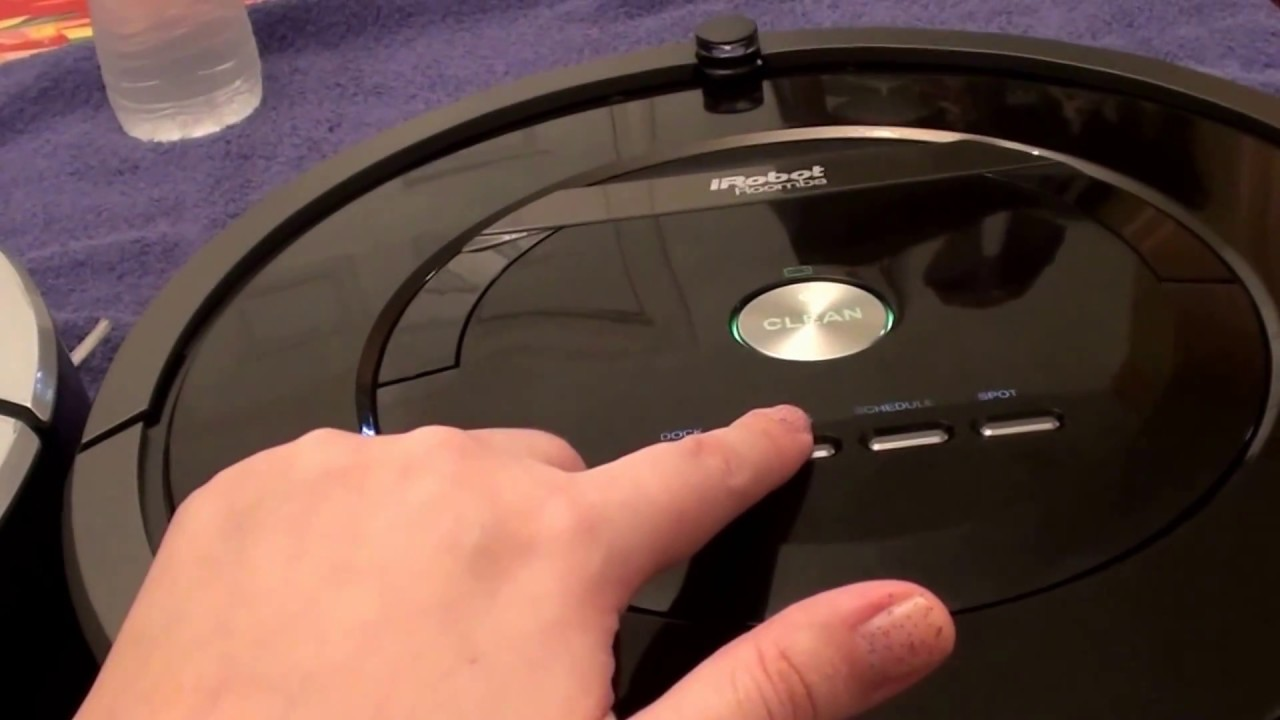 irobot roomba 880 robotic vacuum review and comparison to roomba 780 - Roomba Vacuum Reviews