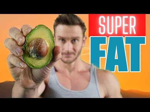Why I Eat Avocado Every Day - High Fat Superfood Series