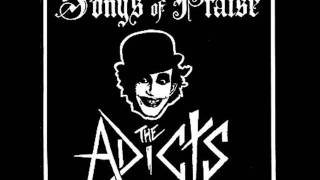 The Adicts - Mary Whitehouse