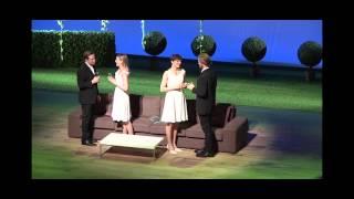 cosi fan tutte finale act 2 wedding scene