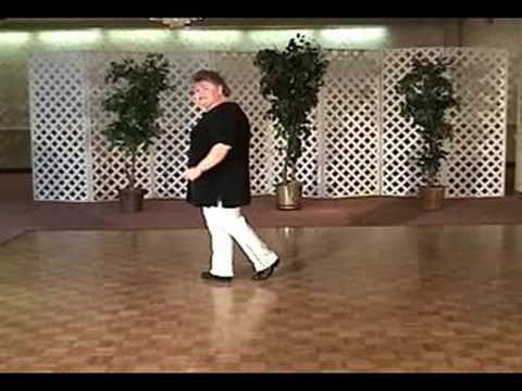 Scooter Lee - Stupid Cupid - Line Dance Instruction
