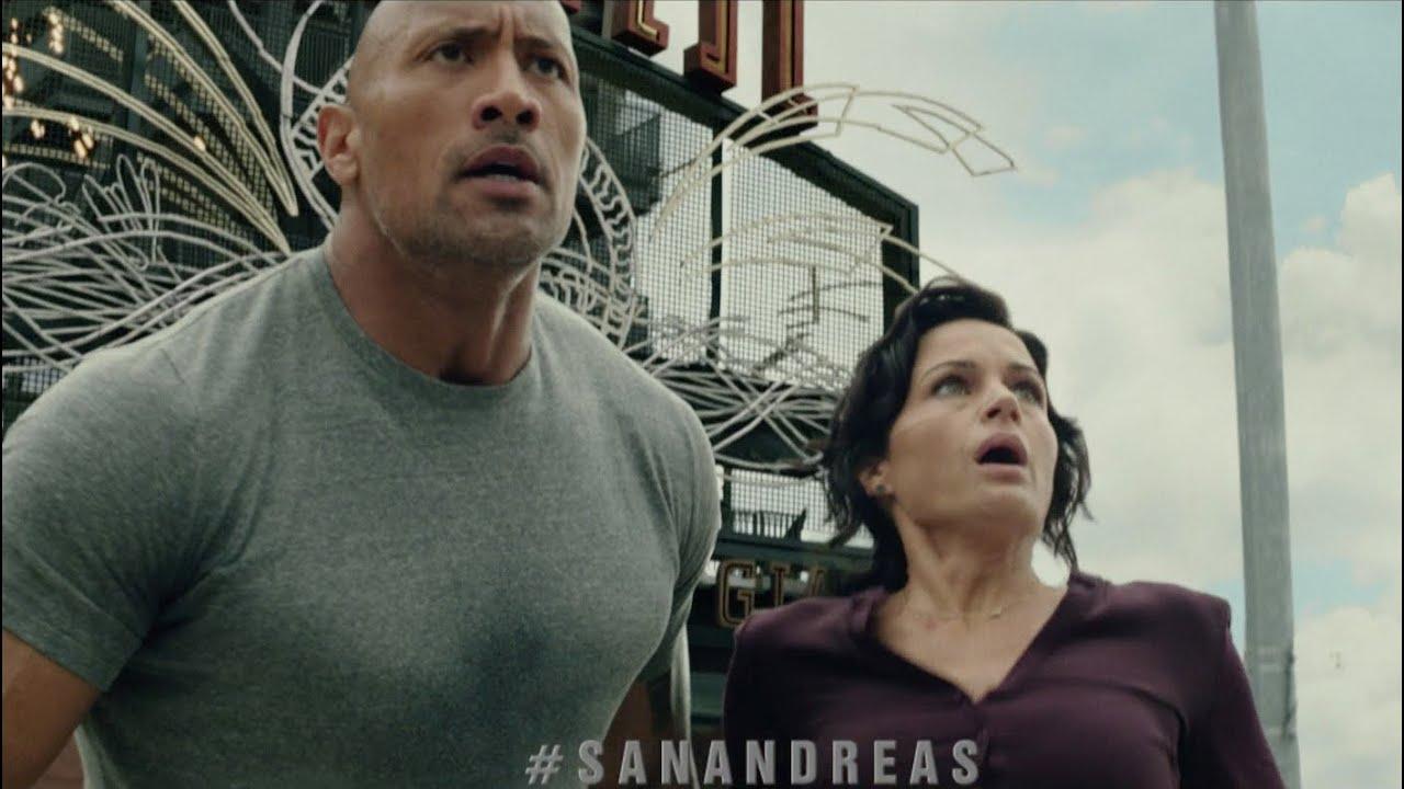 San Andreas - TV Spot 2 [HD]