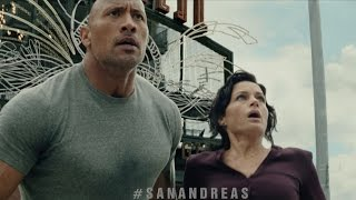San Andreas - TV Spot 2 [HD]