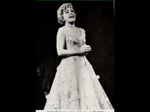 Interview with Dorothy Collins/Alexis Smith from Follies Broadway Cast
