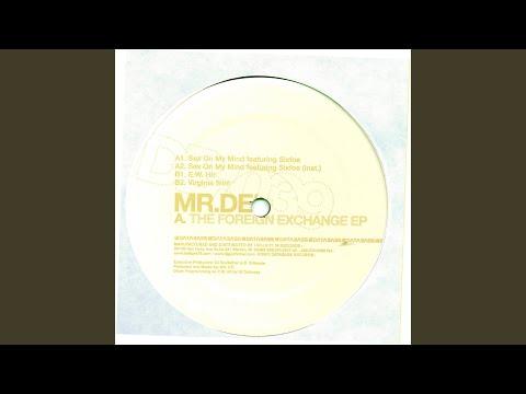 Sex On My Mind (Instrumental) feat. Sixfoe