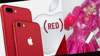 UNBOXING IPHONE 7 PLUS - PRETO 256 GB