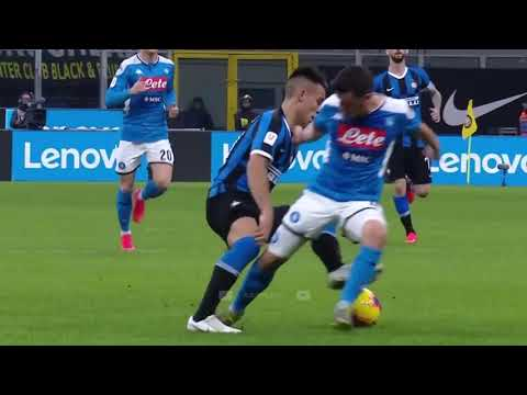 This is Why Real Madrid Want to Sign Lautaro Martinez! 2019 20