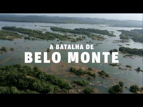 A Batalha de Belo Monte - Especial TV Folha