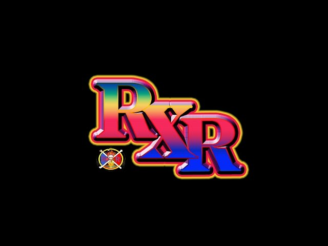 RXR Black Haze