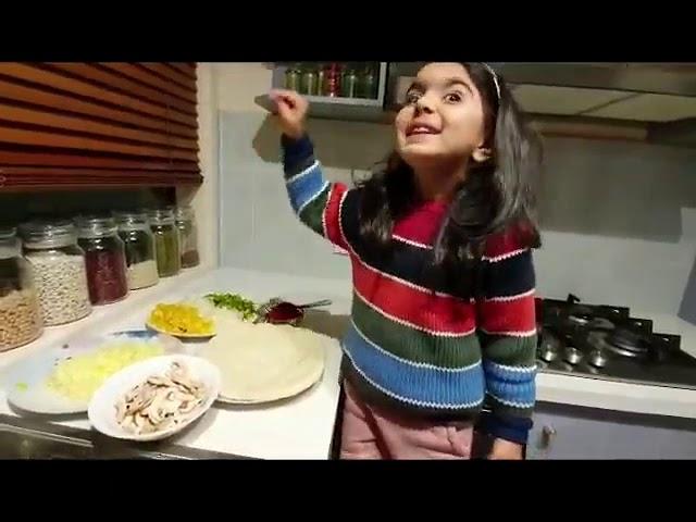 Acting Entry | Aadhya Pathak 2 | Melbourne, Australia