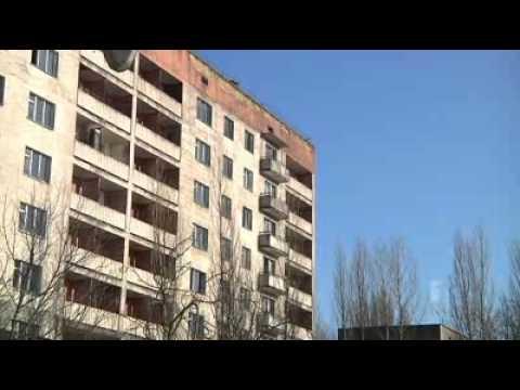 Ukraine considers tourism plan for Chernobyl