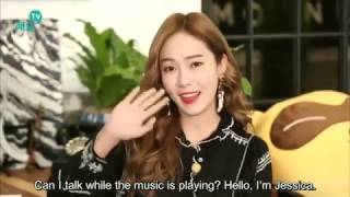 [ENG SUB] 170215 Jessica's Private Life EP 1 FULL (HaeyoTV)