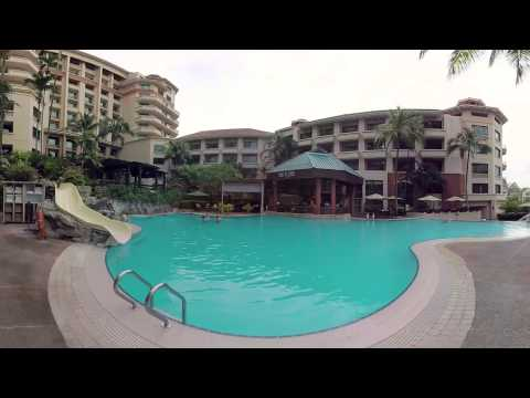 Swissotel Merchant Court 360 Degree VR Video