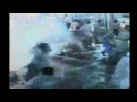 Taliban blamed for Pakistan bombings