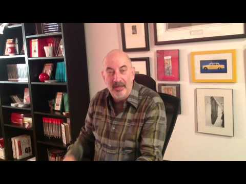 Jeffrey Answers a Question about Distributing Accounts | Real World Sales Wisdom