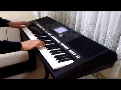Şiire Gazele-Anonim Azeri Şarkısı- Azerbaijani People Song- PSR S950