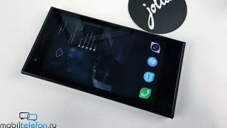 Превью Jolla: распаковка и первая настройка смартфона (unboxing)