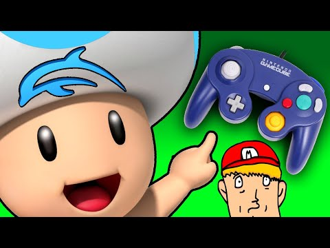 [2019-guide]-how-to-get-gamecube-controller-working-with-dolphin-5.0+!!