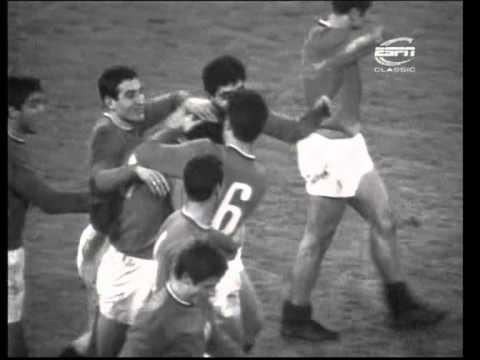 11/12/1968  England v Bulgaria