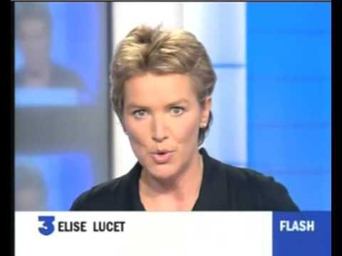 France 3 Flash spécial 11/09/2001 15h49-16h03 #1