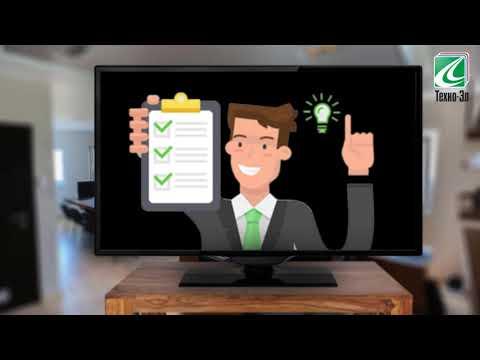 Как убрать ошибку 11 на приемнике от Триколор ТВ