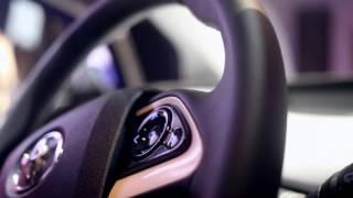 روتانا موتورز مع مهند أبوعبيد – حفل إطلاق سيارة تويوتا بريوس الهجينة من عبداللطيف جميل