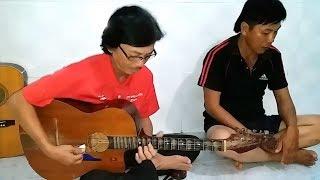Độc tấu guitar sáu câu vọng cổ cực chất | guitar solo six old aspirations