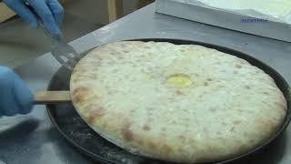 В Крымске появилось место где можно попробовать блюда осетинской кухни.