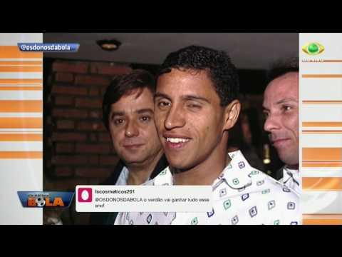 Ressuscitou O Palmeiras, Diz Neto Sobre Paulo Nobre