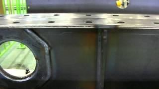 Робот-завод по производству металлоконструкций www.radover.com(Робот-завод по производству металлоконструкций компания Radover.com., 2012-09-17T09:47:07.000Z)