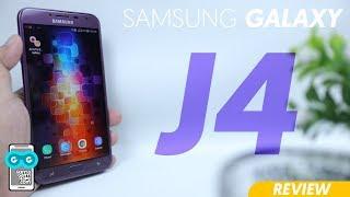 Review Samsung Galaxy J4 Warna Ungu, Bakal Tetap Laku? (5 Kelebihan vs 5 Kekurangan)