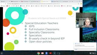 SPED Module 1   Introduction