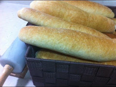 طريقة عمل الخبز الصامولى How to make Samali Bread: