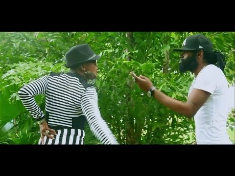 Bugle ft Lady Saw - Infidelity (Official HD Video)