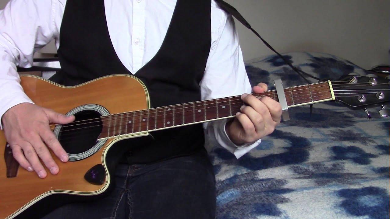 partition guitare c'est tout moi