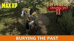 Burying the Past Quest: Max XP (Divinity Original Sin 2)