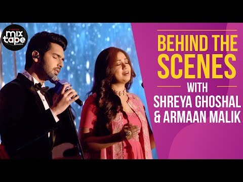 Tum Hi Ho Rehnuma Shreya G Armaan M | T-SERIES MIXTAPE SEASON 2 - Behind the Scenes | Ep.01 Mp3