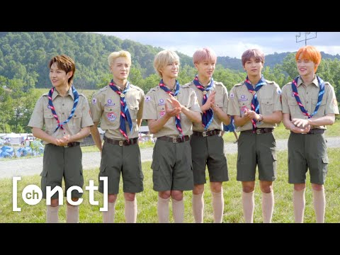 NCT DREAM 엔시티 드림 'Fireflies' (24th World Scout Jamboree Ver.)