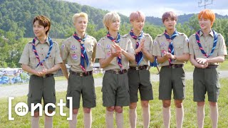 NCT DREAM 엔시티 드림 'Fireflies' (24th World Scout Jamboree Ver.)