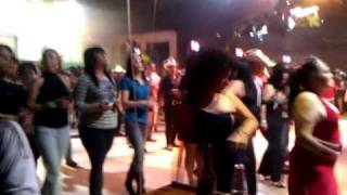 DJ Tavo Mix - Con La Mano Arriba (Video @ Escapade 2001 Dallas TX) GrandesDeOaxacaMix