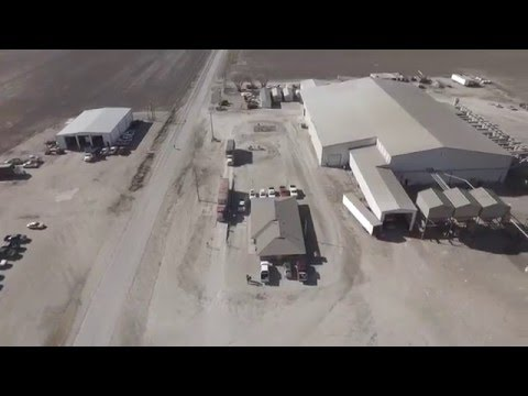 United Cotton Growers Gin: 2015 Harvest