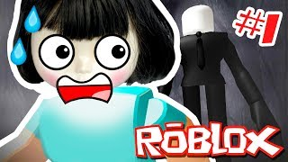 СТРАШНЫЙ ЛИФТ В ROBLOX - ROBLOX Normal Elevator | РОБЛОКС СОШЕЛ С УМА