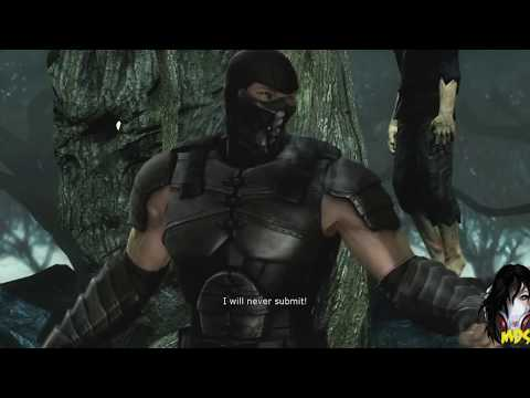 Mortal Kombat Full Movie HD 2014 Official